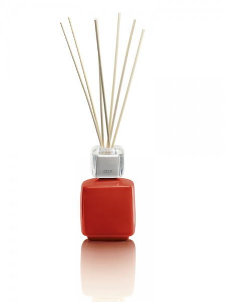 Mr & Mrs Fragrance Walter, Diffuser met geurstokjes rood