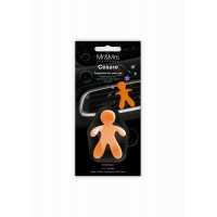 mr-mrs-geur-poppetje-cesare-oranje-energy - MM 331214