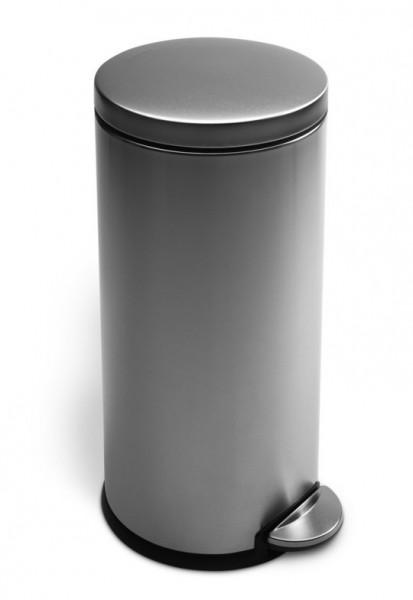 Simplehuman Afvalemmer Rond 30 liter