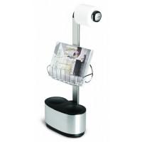 simplehuman-toiletrolhouder-tijdschrifthouder - SH 006048