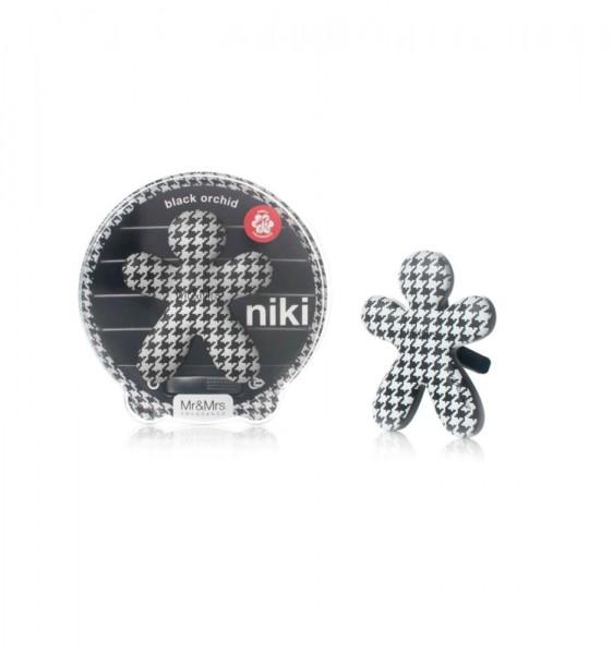 Mr & Mrs Fragrance Niki Black Orchid