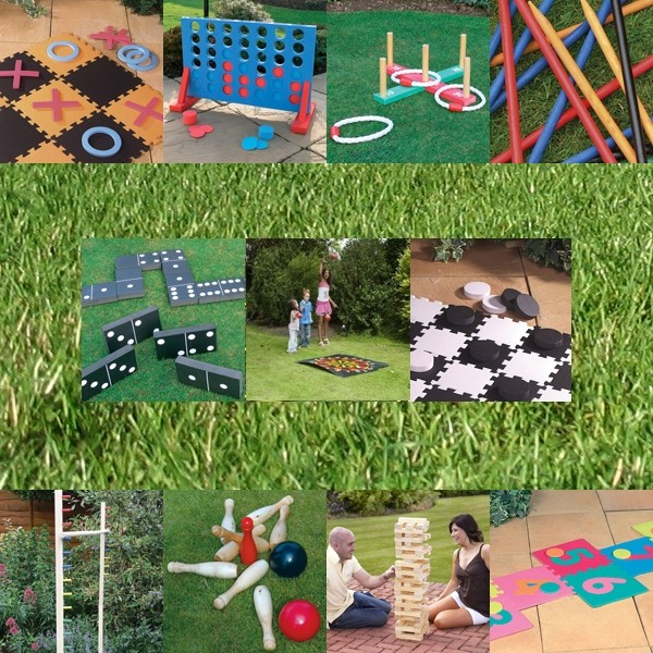 Tuin Game Set Deluxe