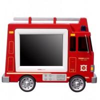 hannspree-brandweerwagen-tv - Op=Op!