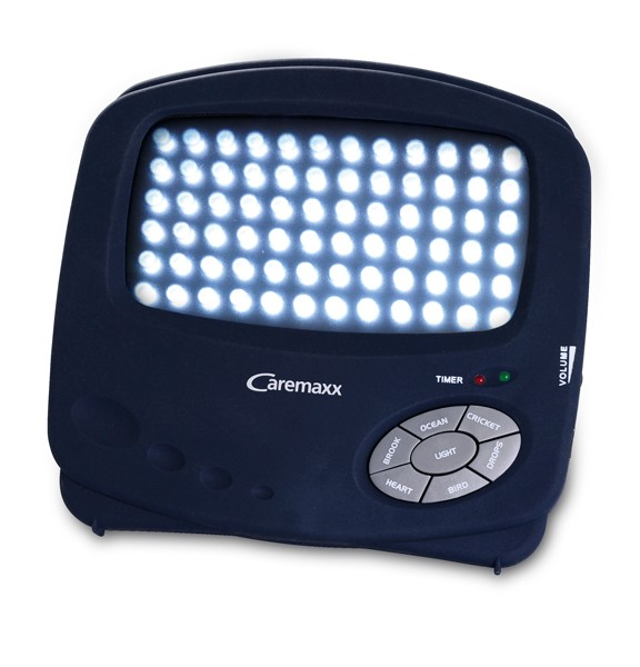 Caremaxx Litepad Lichttherapie Stuk