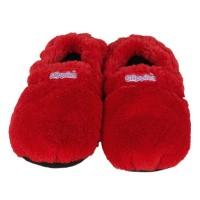 magnetronpantoffel-flushy-rood - 1585155