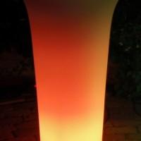 Farmet Flos 100 Light (wit)