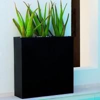 vondom-plantenbak-barcelona-onverlicht - WALL