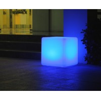smart-green-cube-43-led-oplaadbaar - 65431061