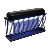 elektrische-insectenverdelger-2-x-15w-gebruik-buitenshuis - GIK11