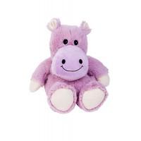 beddy-buddie-nijlpaard-lila - 6834226
