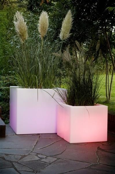 Serralunga Cubotti Accu LED