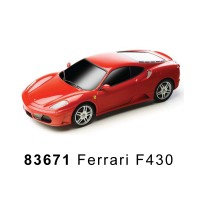 Silverlit RC Auto 1:50 Ferrari Touchscreen