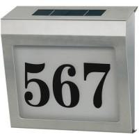 rvs-verlicht-huisnummer-op-zonneenergie - 1179810