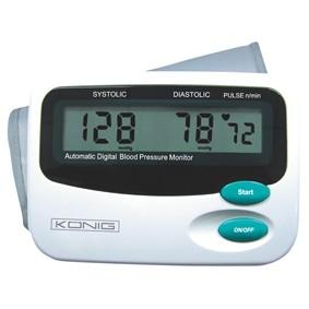 Automatische bloeddrukmeter
