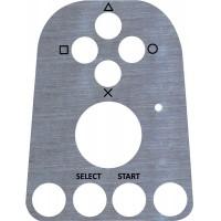 G27 GearShift Sticker