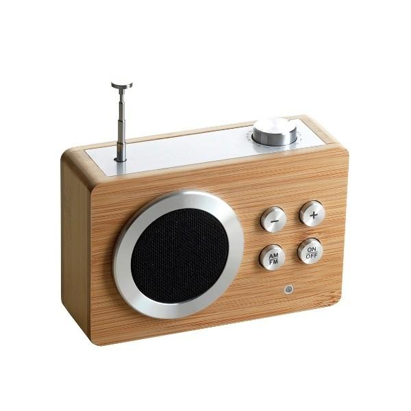 LEXON Mini Radio