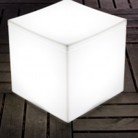 Lounge Cube Collection Onverlicht