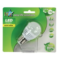 HQ Led Lamp L200 New Edition
