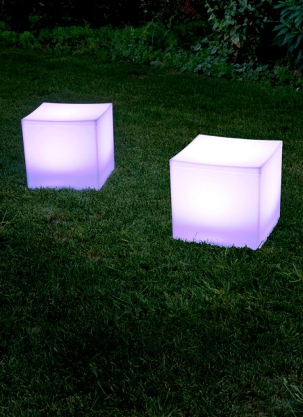 Lounge Cube Collection LED