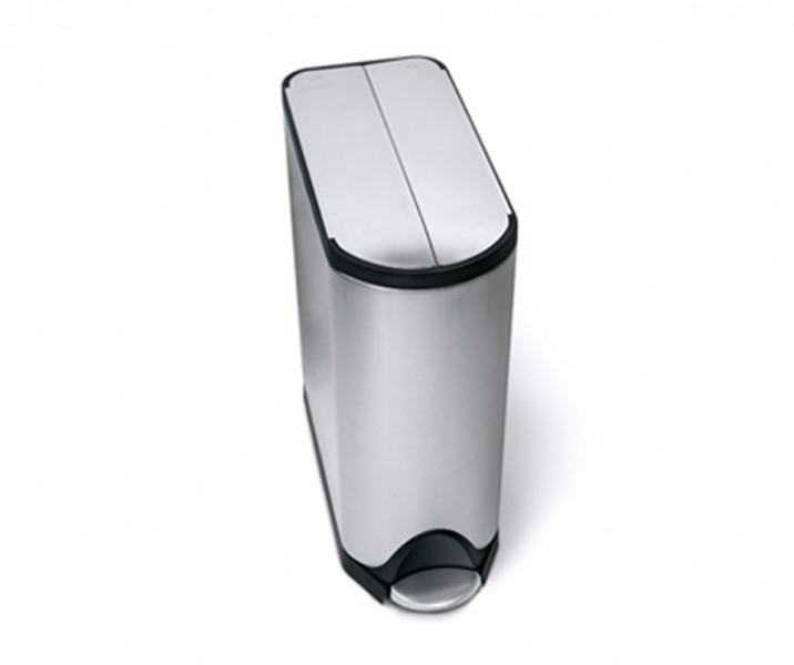 Simplehuman Butterfly Step Can Mini 20 Liter