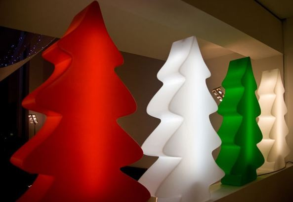 Lumenio Kerstboom Light Maxi