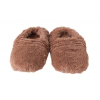 magnetronpantoffel-flushy-bruin - 9075488