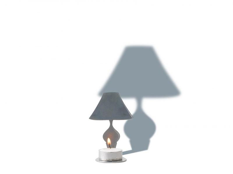 Theelicht Houder 'The Lamp'