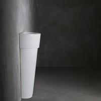 muurpilaar-halve-pisa-onverlicht - MARCANTONIO AU MUR