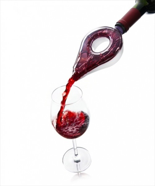 Vacu Vin Wine Aerator