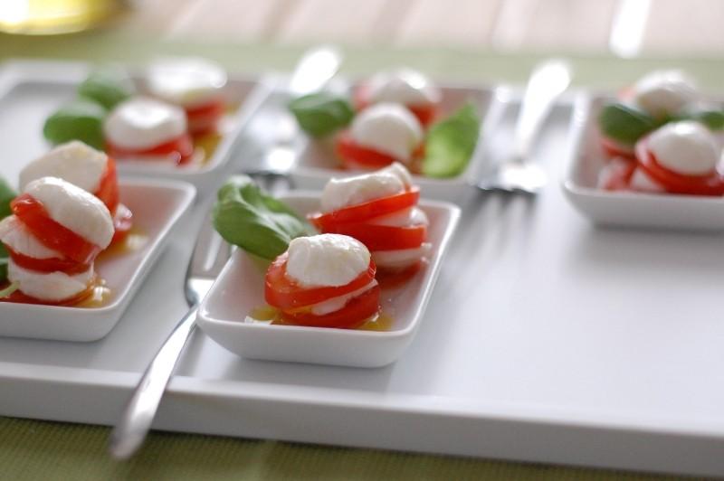 13-delige Fingerfood set