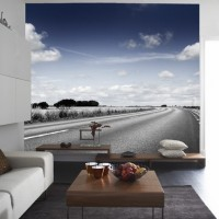 fotobehang-dream-road-360-x-265