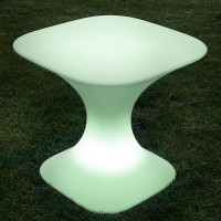 Milo Designtafel LED Verlicht