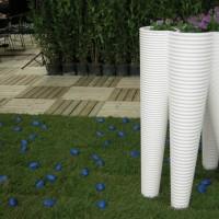 Serralunga The Vases