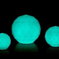 vondom-vases-lampara-bola-rgb-led-verlicht - 48030L