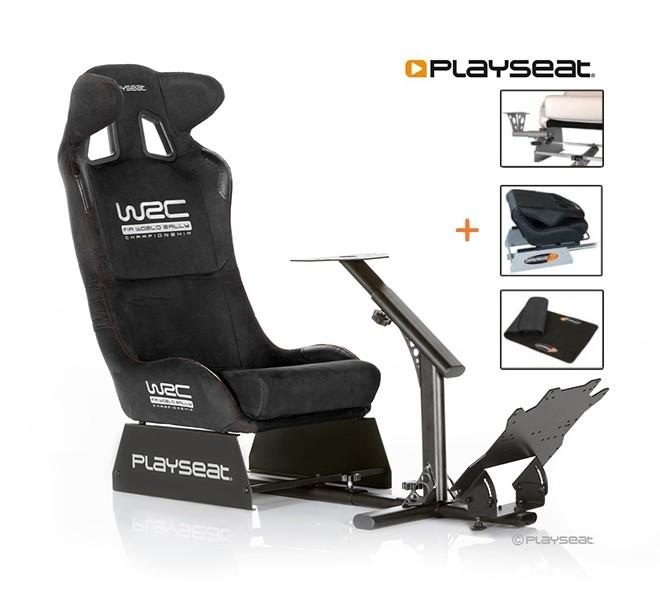 Playseat® WRC Package