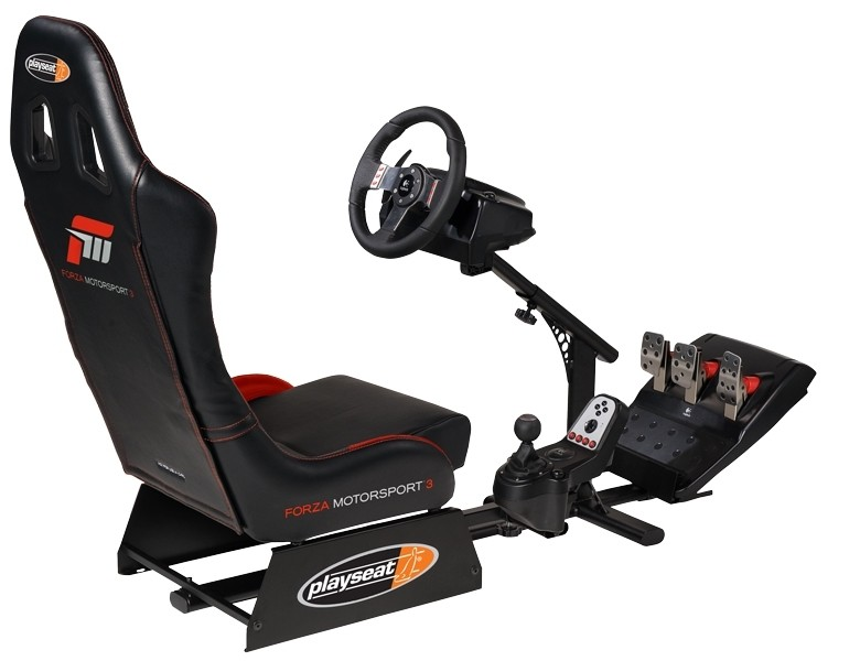 Playseat® Forza Motorsport Race Bundel