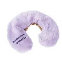 warmies-medical-nekwarmer-lila - 9483075