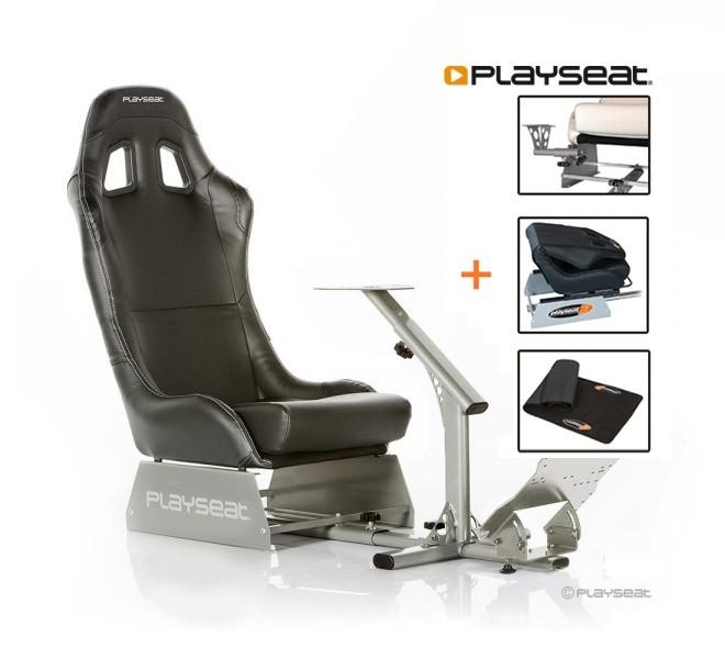 Playseat® Evolution Zwart Package