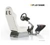 Playseat® Evolution Wit Race bundel