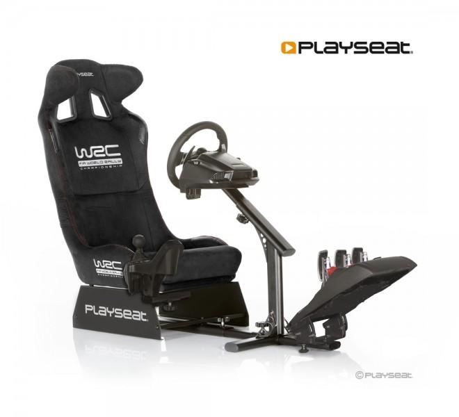 Playseat® WRC Race Bundel