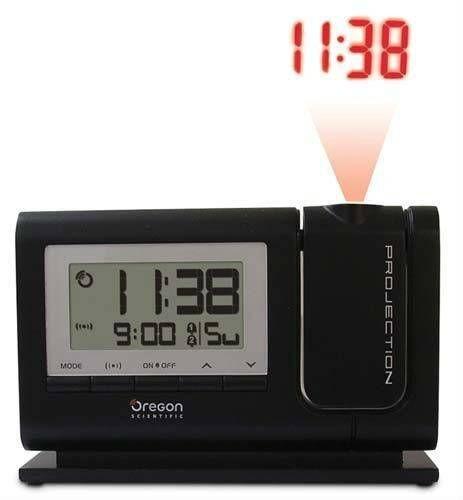 Oregon RM 308P Radiogestuurde Projectiewekker