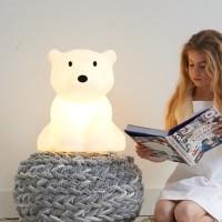 mrmaria-nanuk-ijsbeer-lamp - NANK01