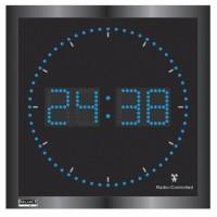 balance-time-profi-led-verlichte-klok - 456434