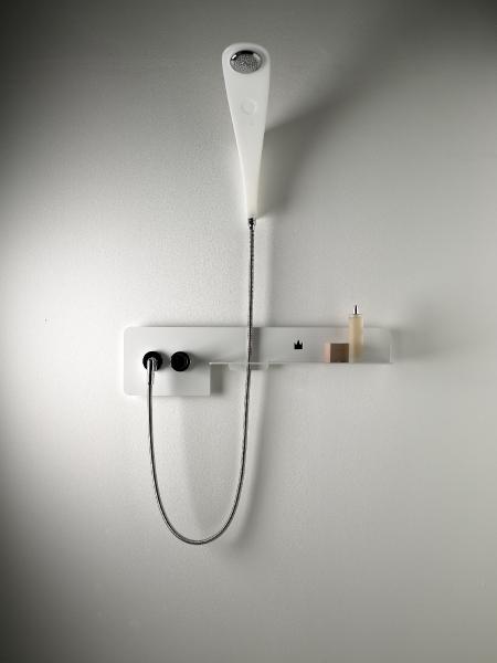 WET® Fold model Shower