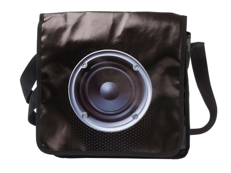 Speaker tas