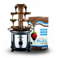 cascade-chocolade-fontein - CLASSICCASSCADE