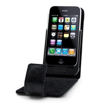 BluePack S4 voor de iPhone3G/iPod Touch