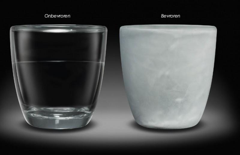 Amsterdam Glass Sapglas