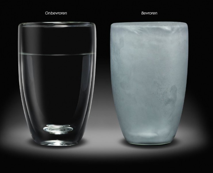 Amsterdam Glass Longdrinkglas