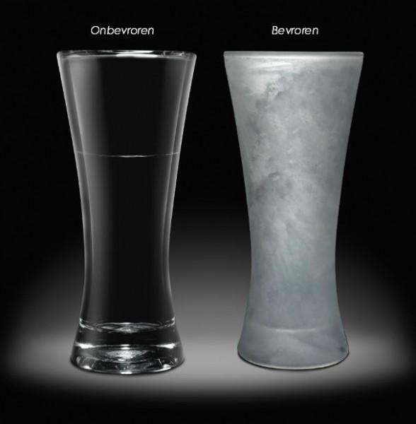 Amsterdam Glass Bierglas klein